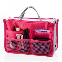 Сумки сумки женщины известных брендов мешок мешок 13 цветов кошельки и сумки bolsa женские bolsos femme путешествия сцепления нейлон женщина 2016(China (Mainland))