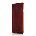 Deluxe Retro Genuine Leather Flip Cover Case for iPhone 6 6S 4 7 Inch Case Fashion