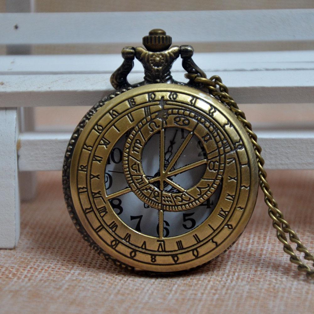 Солнечные карманные часы своими руками 9
