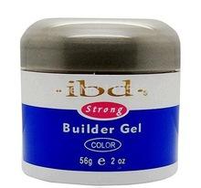 1pcs Nail IBD Gel UV Builder Nail Art Pink Clear White Beauty Salon 2oz 56g Strong