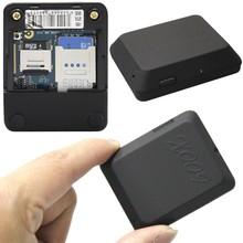 Hot 2016 X009 mini camera 1080p digital  recorder GPS monitor sos  in the micro gsm mhz free shipping