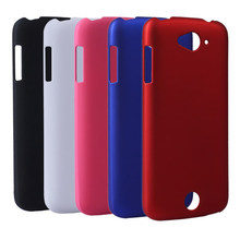 High Quality Rubber Matte Hard Back Case Cover For Acer Liquid Z530(China (Mainland))