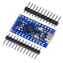 Buy 1PCS Micro ATmega32U4 MCU Development Board Arduino for $3.62 in AliExpress store
