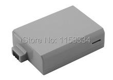 Lp-e5 аккумулятор LP E5 LPE5 для канона EOS 450D 500D 1000D KISSX2 KISSX3 поцелуй X2 X3