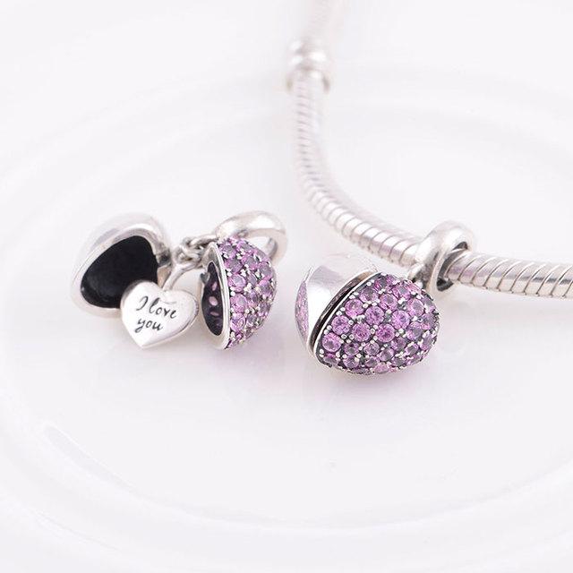 Pandora Charms Love You