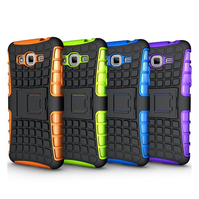 Case Samsung Grand Prime Silicone Cover różne kolory