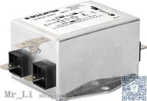 5500.2055 AC Power Line Filters 2-STAGE STD 6A FSS2(Mr_Li)<br><br>Aliexpress