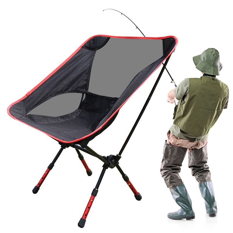 Best Fishing Chair Cheap Portable Folding Lightweight fishing chair Foldable Camping Chair Beach Picnic Garden Chairs