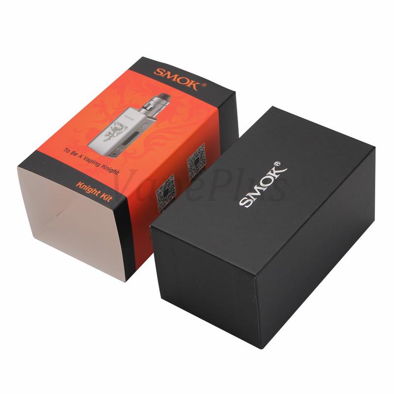 ถูก ต้นฉบับSMOKอัศวินชุด80วัตต์TCชุดบุหรี่อิเล็กทรอนิกส์KOOPOR MINI2สมัยและหมวกกันน็อกเครื่องฉีดน้ำ