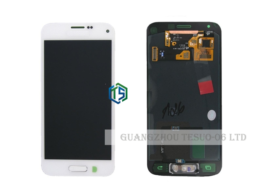 Black White G800 LCD For Samsung Galaxy S5 Mini G800 G800F Lcd Display Screen With Touch Panel Free Shipping China Post 1pcs/lot(China (Mainland))