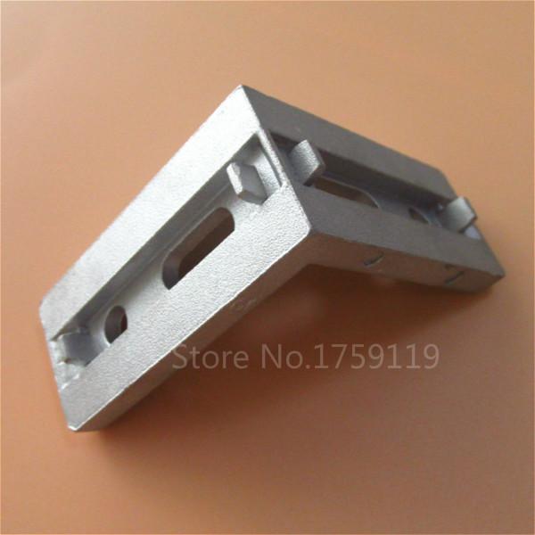 Angle Bracket 8 80x80 al