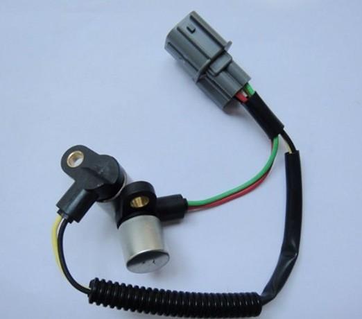 HYUNDAI KIA Auto Camshaft Position Sensor 37840-PGE-A01 ABS 37840 PGE A01 car styling parking(China (Mainland))