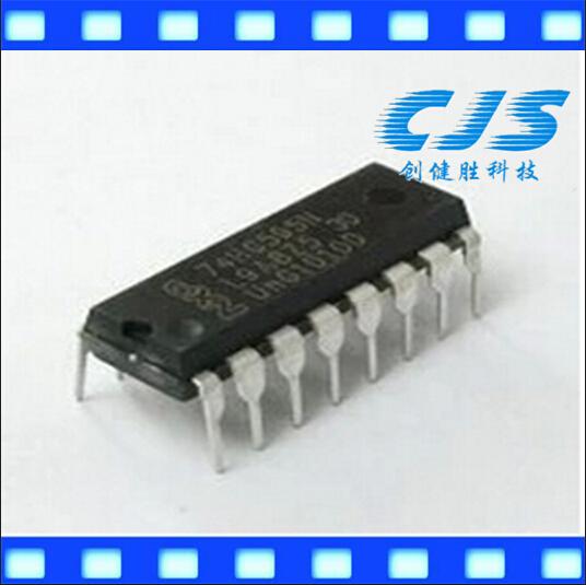 Гаджет  The original 100PCS 74HC595 Original Electronic components Original SN74HC595N HC595 DIP None Электронные компоненты и материалы