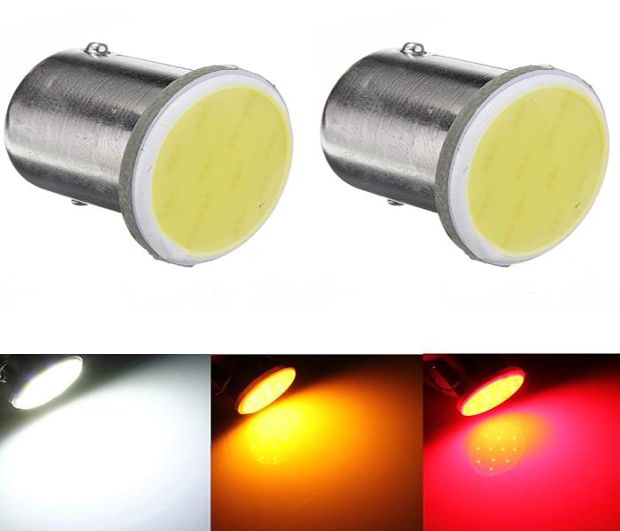 Hotsales cob p21w led 12SMD 1156,ba15s 12v bulbs RV Trailer Truck Interior Light 1073 Super bright parking Auto Car lamp(China (Mainland))