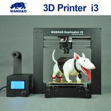 2016 mental frame 3d printing machine for home use FDM 3d printer diy kit easy use