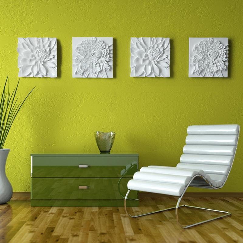 Sticker mural maison de mur de mode d coration accessoires for Accessoires decoration murale