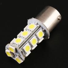 4Pcs Car Vehicle Xenon Pure White 1156 1073 1093 1129 18 SMD Backup Light Indicator Ultra Bright DC 12V(China (Mainland))