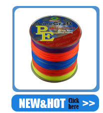 300M Premium Multicolor PE Line Fiber From Japan 4 STRANDS braided fishing line best price(China (Mainland))