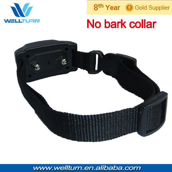 2015 New Hot sale 2pcs/Lot best dog training collar for Little/ Medium / Big Stubborn Dog(China (Mainland))