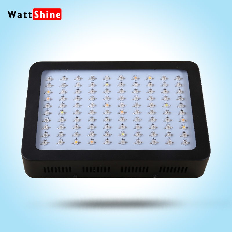 tomato seeds flower seeds rare 300w led grow lights china, full spectrum led grow lamps for Greenhouse Hydroponics Systems(China (Mainland))