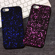 luxury hard case for apple iphone 4 s 4s iphone4 iphone4s by 3d glitter bling stars protective to back phone fashion matte cover(China (Mainland))