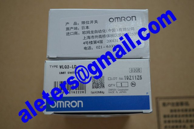 WLG2-LD Limit Switch new&original Made in JP