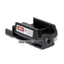 Mini Red Laser Sight Scope Pistol 1mW Laser Pointer Sight Air Mail for Pistol Guns 1911 M9 Glock 17,19,20,21,22,23,30,31,32(China (Mainland))