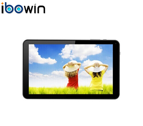 """ibowin 9"""" Quad-core HDMI Tablet 1G RAM 8G Android 4.4 dual-camera free shipping,9inch 9 tablet PC 1024x600 HD,Bluetooth,J940(China (Mainland))"""