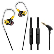 Buy Sport headset YS002 Super Bass headphones Stereo earphone mic iPhone samsung xiaomi mi 5 6 huawei sony oppo phone mp3 for $4.75 in AliExpress store