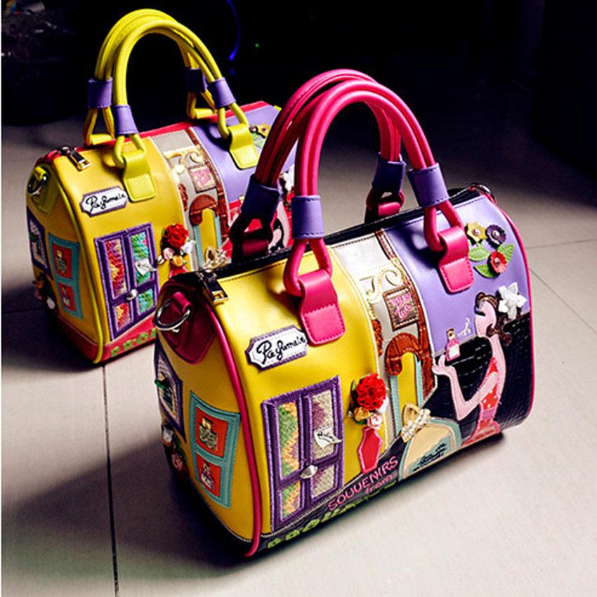 Borse Bag Treviso : Aliexpress buy women handbag shoulder bag tote