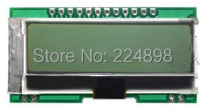 12PIN Grey Backlight COG 12832 LCD Module ST7567 Controller 3.3V FSTN Semi Permeable (No Chinese font)(China (Mainland))