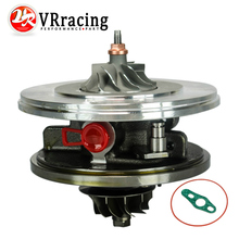 VR RACING-Turbo cartridge GT1544V 753420 753420-5005S 750030 740821 0375J6 Turbo for Citroen Peugeot 1.6HDI 110HP 80KW VR-TBC11(China (Mainland))