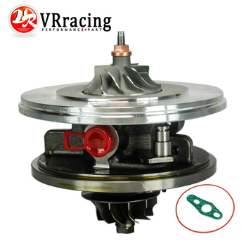 VR STORE-Turbo cartridge GT1544V 753420 753420-5005S 750030 740821 0375J6 Turbo for Citroen Peugeot 1.6HDI 110HP 80KW VR-TBC11