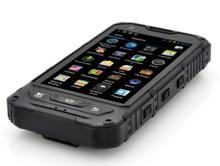 Bonus:8gb! Original A8 IP68 Waterproof Shockproof Phone MTK6582 Quad Core Android4.4 1GB RAM 8GB ROM GPS 3000mAh mobile phone V8(China (Mainland))