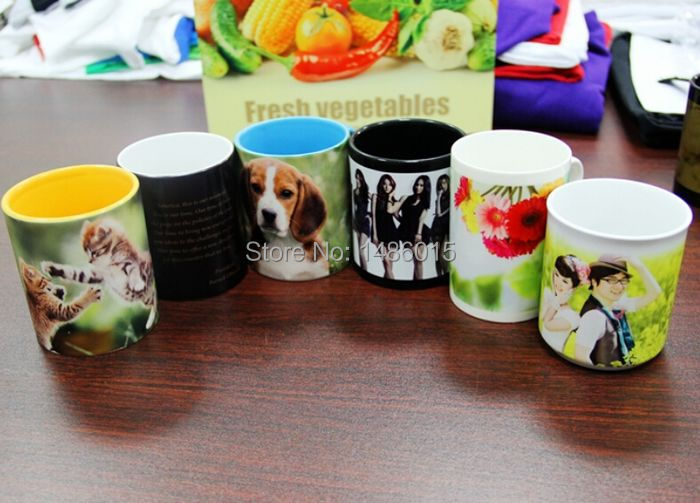 20 pieces Transparent + 20 Sheet A4 Size White Color Inkjet Water Transfer Paper Decal Paper For Cloth Ceramic Glass Mark Cup(China (Mainland))