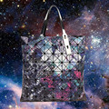 New baobao totes Unique beauty star women rhombus rhombus fashion bags mineral handbags AG55186 from Japan