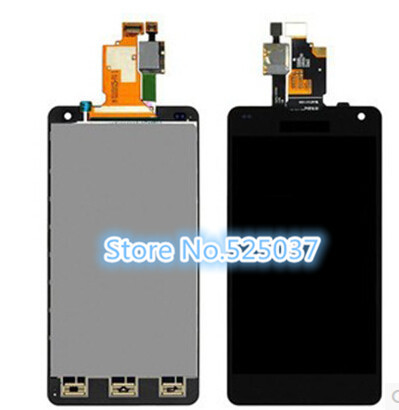 High Quality for LG Nexus 4 E960 Optimus G E975 E973 E971 F180 LS970 Cell Phone LCD Display Panel Screen(China (Mainland))