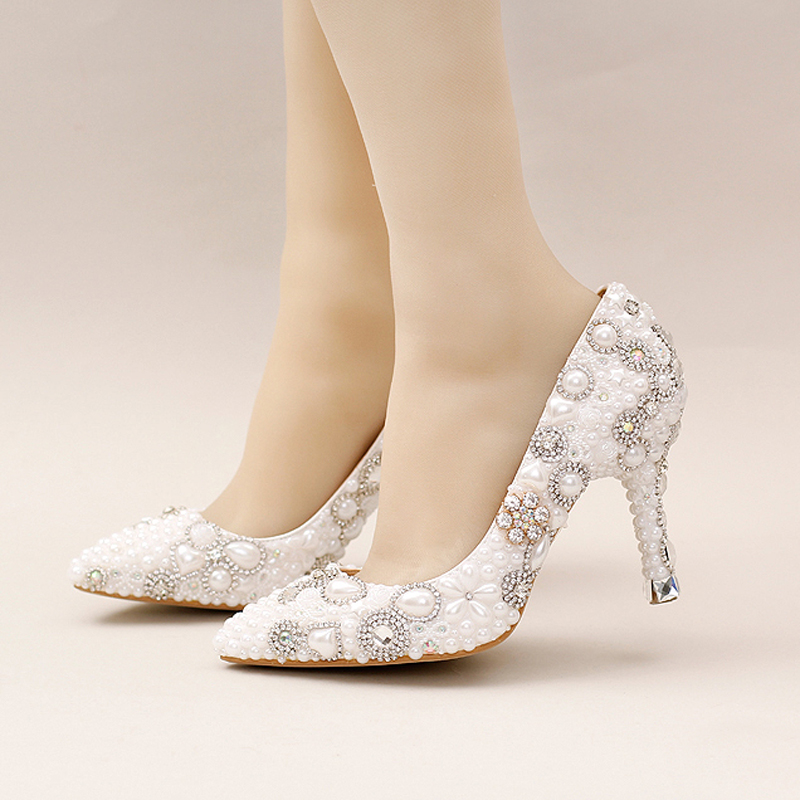 beautiful prom shoes promotion shop for promotional