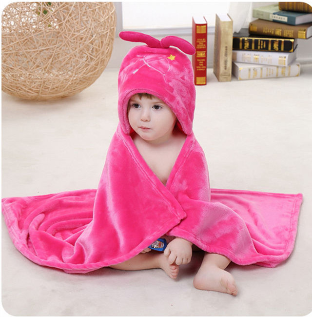 Fashion Animal Baby Clothes Unisex Sagittarius One of 12 zodiac signs Shaped Cloak Infant Cloak Flannel Monolayer Clork(China (Mainland))