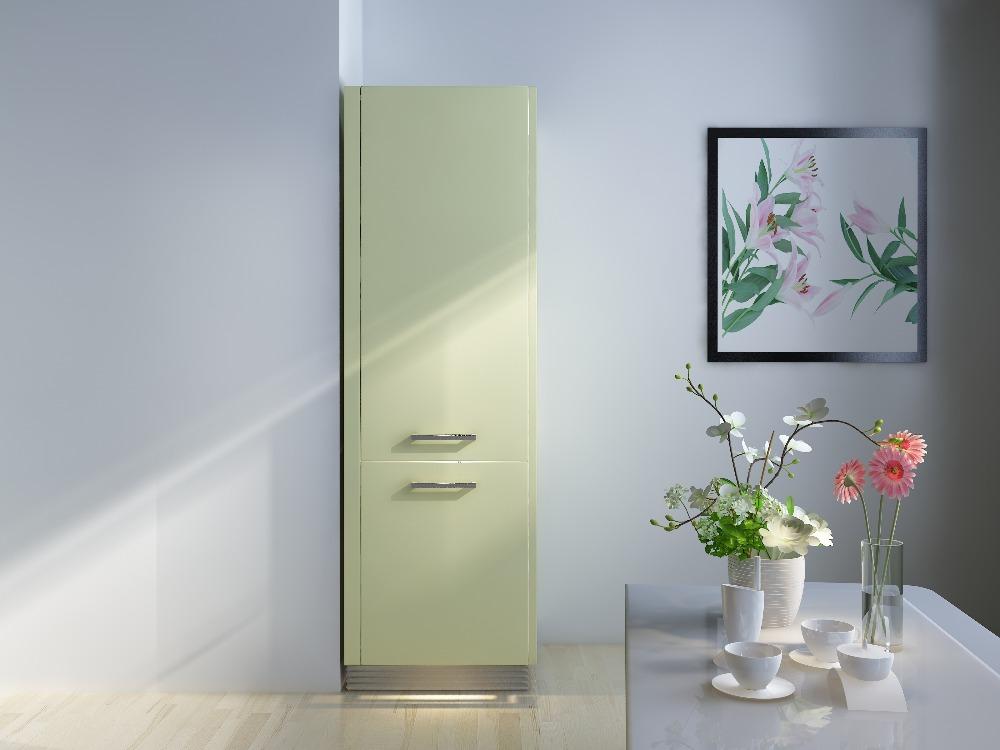 Modern module high pantry modern price guide modular kitchen cabinet DYGGG02-300/WBMF412(China (Mainland))