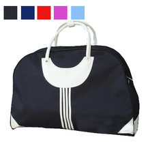 2015 new sport bag for women men gym fitness handbag yoga tote bag outdoor travel canvas leisure bag plus size