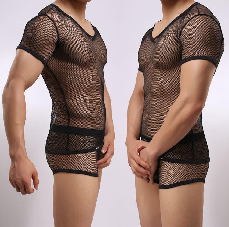 Сексуальная одежда мужчин
