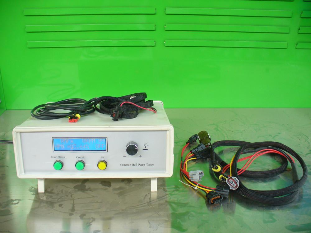 Cri700 или cr1000a Common Rail дизель инжектор тестер инжектора тестер в высокое качество в 2015 продвижение
