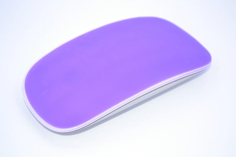 Бесплатная доставка мода силиконовой резины цвета мыши кожи чехол протектор фильм для Apple Macbook Air Pro сетчатки Magic Mouse