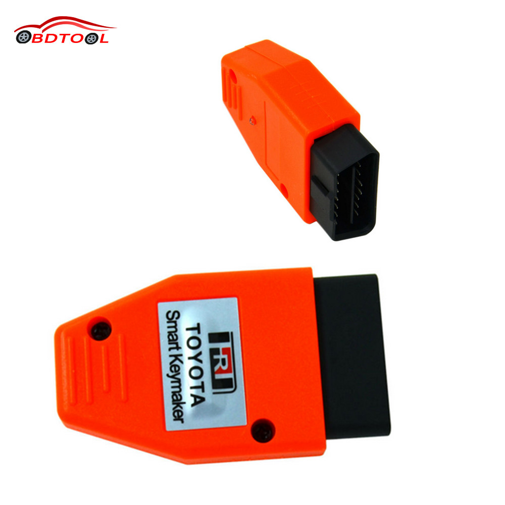Hot!!! Keymaker OBD for 4D Chip key programmer Toyota Smart Key maker OBD for 4D chip(Support Toyota Lexus Smart Key)(China (Mainland))
