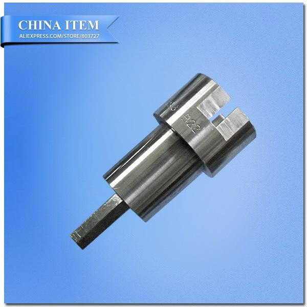 IEC/EN/AS/NZS 60968 Figure 3 - B22 Lamp Holder Torque Gauge, B22d Holder for Torque Test on Lamps with Bayonet Caps(China (Mainland))