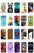 Various Designs: Hard Cover for Samsung Galaxy Core Prime