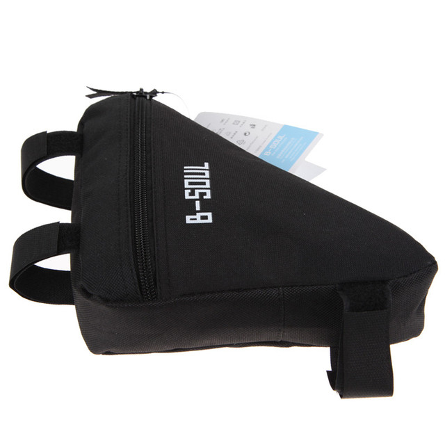 Stylish Triangle Bicycle Front Tube Frame Bags 4 Colors