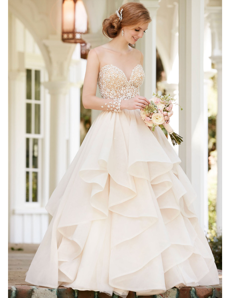 Popular ball gown skirt separate buy cheap ball gown skirt for Separation decorative entre 2 pieces