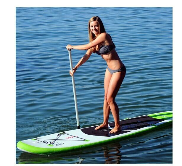 SUP Paddle , Stand Up Paddle ,kayak paddle,kayak accessories,adjustable,telescopic ,Aluminum Paddle 170-215cm(China (Mainland))